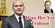 O'na Her Yer Trabzon