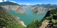 Orman ve Su İşleri Bakanı Eroğlu: Türkiye'nin 2040'a kadar su sorunu olmayacak