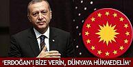 Pakistan'dan şaşırtan teklif: Erdoğan'ı bize verin