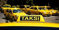 Pazartesi günü taksi 1 lira!