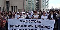 Pervin Buldan: İstiklal Marşı ile zulmediyorlar