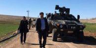 PKK'lılar sıkışınca HDP'liler yardıma...