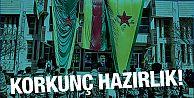 PKK/PYD yeni bir 6-8 Kasım tiyatrosuna...