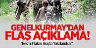 PKK'ya Katılmak İsteyen 10 Kişi Yakalandı
