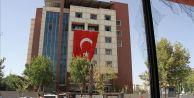 Polis merkezine bombalı araçla saldıran...