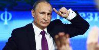 Putin'in Erdoğan sözleri Rumları ayağa kaldırdı