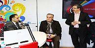 Radyo 7 Umut Öztürk ile Eyüp Sultan'da