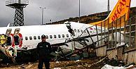 Sabiha Gökçen'deki uçak kazasıyla ilgili yeni gelişme!
