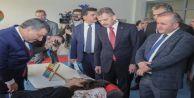 Sağlık Bakanı Koca Gaziosmanpaşa'da hastane açtı