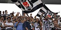 Şampiyon Beşiktaş kasasını doldurdu