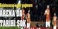Şampiyonlar Ligi'nde gol yağmuru! Galatasaray...
