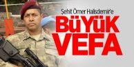 Şehit Ömer Halisdemir'in Adı Bayrampaşa'da...