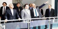 Selami Altınok'tan Başkan Altunay'a Ziyaret