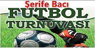 Şerife Bacı futbol turnuvası Gaziosmanpaşa'da başlıyor...
