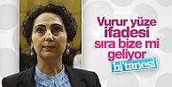 Sıra sırtını PKK'ya dayayan Figen'e de gelecek mi