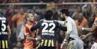 Sneijder ve Volkan için şok sözler!