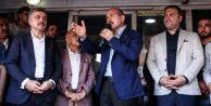 Soylu 23 Haziran için Gaziosmanpaşa'dan destek istedi