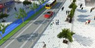Sultangazi 1'İnci Cebeci Yolu Prestij Cadde Oluyor