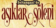 Sultangazi Aşıklar Şöleni