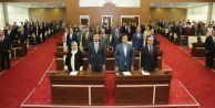 Sultangazi Belediye Meclisi İlk Toplantısını Yaptı