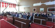 Sultangazi Belediye Meclisinde Bütçe Ve...
