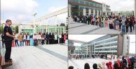 Sultangazi Belediyesi İzci Kampı başladı