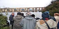 Sultangazi Mağlova Su Kemeri Turizme Açılıyor