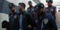Sultangazi ve Bayrampaşa'daki silahlı soygunlar