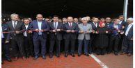 Sultangazi'de 3 Ton Çiğ Köfte, 3 Ton Nar Vatandaşlara Dağıtıldı