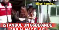Sultangazi'de 4 kişilik büyücü şebekesi çökertildi