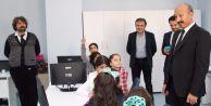 Sultangazi'de Bugün Okula Einstein Geldi Projesi!