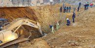 Sultangazi'de Göçük: 1 İşçi Öldü