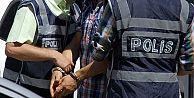 Sultangazi'de kahvehaneyi tarayanlar tutuklandı