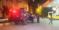 Sultangazi'de maskeli silahlı soygun