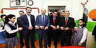 Sultangazi'de Özel Eğitim Sınıfları Hizmete Açıldı