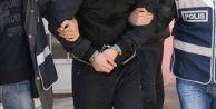 Sultangazi'de taksi sürücüsünü gasp eden DHKP-C'liler tutuklandı