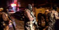 Sultangazi'de terör operasyonu: Gözaltılar var