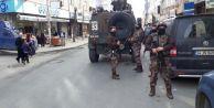 Sultangazi'de terör örgütü DHKP-C'ye operasyon