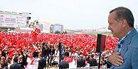Sultangazi'de Toplu Açılış Töreni