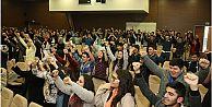 Sultangazi'de Yarıyıl Tatili Eğlencesi Devam Ediyor