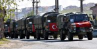 Sultangazi'deki birliğin Çorlu'ya taşınması devam ediyor