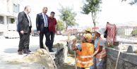 Sultangazi'ye 10 Milyon Liralık Yatırım