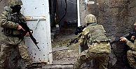 Sur'da Teröristler için çember daraldı!