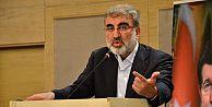 Taner Yıldız Kılıçdaroğlu'nun 'sandığa oturun' sözlerine cevap verdi