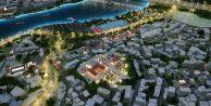 Tarihi semtlerden Eyüp Sultan, 500 milyon TL'lik bütçeli 67 farklı projeyle ihya olacak