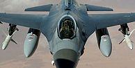 Tehdit ettiler: Türk jetlerini düşürürüz!