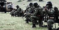 Terör örgütü PYD karadan da kıskaçta!
