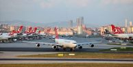 THY 6 Nisan'da Atatürk Havalimanı'na veda...
