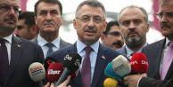 'Türkiye, artık senaryo yazılan değil,...