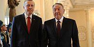 Türkiye ve Rusya'yı barıştırmak için devrede